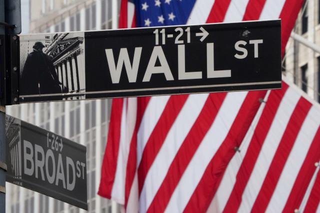 Wall Street cierra a la baja tras caída de acciones tecnológicas