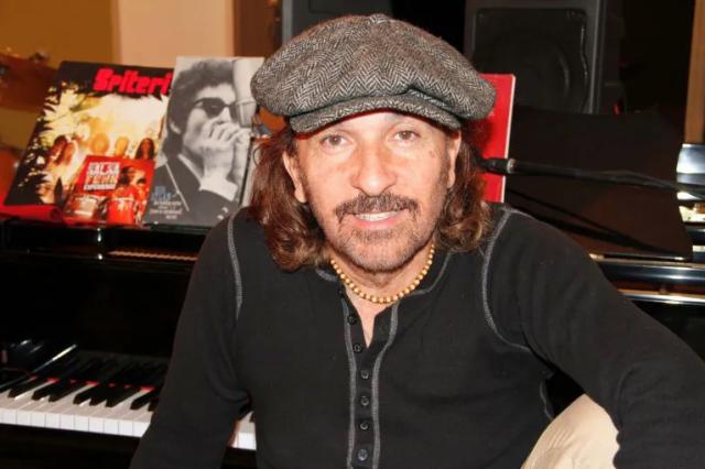 Fallece Jorge Spiteri, una de las grandes leyendas del rock venezolano
