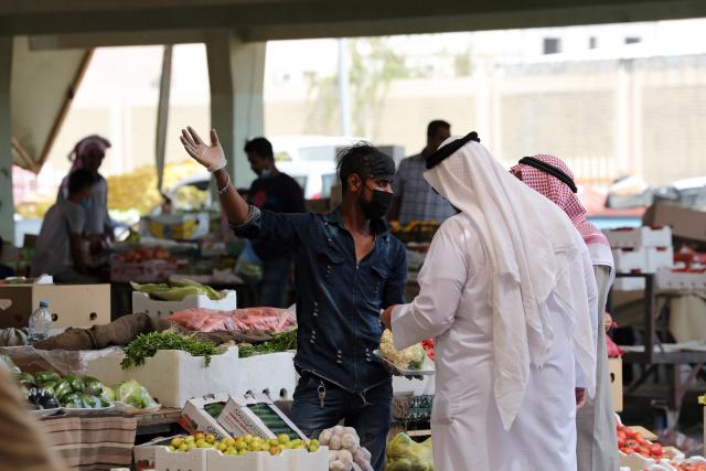 Fin del toque de queda por coronavirus el 21 de junio en Arabia Saudita
