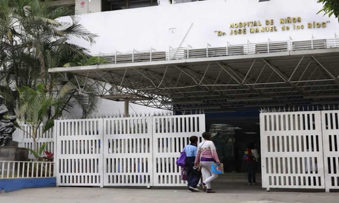 Médicos del Hospital J.M. de los Ríos manifiestan preocupación para enfrentar COVID-19 (Comunicado)