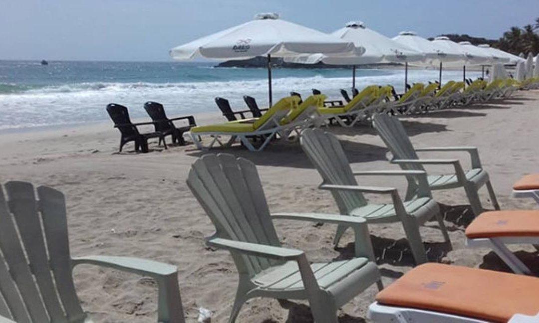 Sector turismo al borde de la bancarrota por el coronavirus