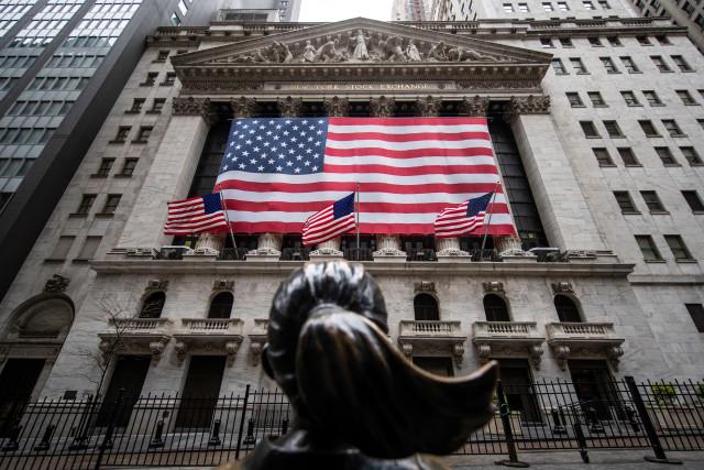 Wall Street cae por temor a segunda ola de infecciones de coronavirus