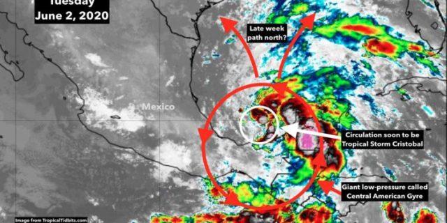 Cancún listo para Temporada de Huracanes