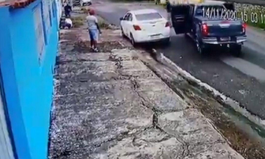 Así habría intentado secuestrar la Dgcim al empresario Antonio Fernández en Pacaraima, según diputado (video)