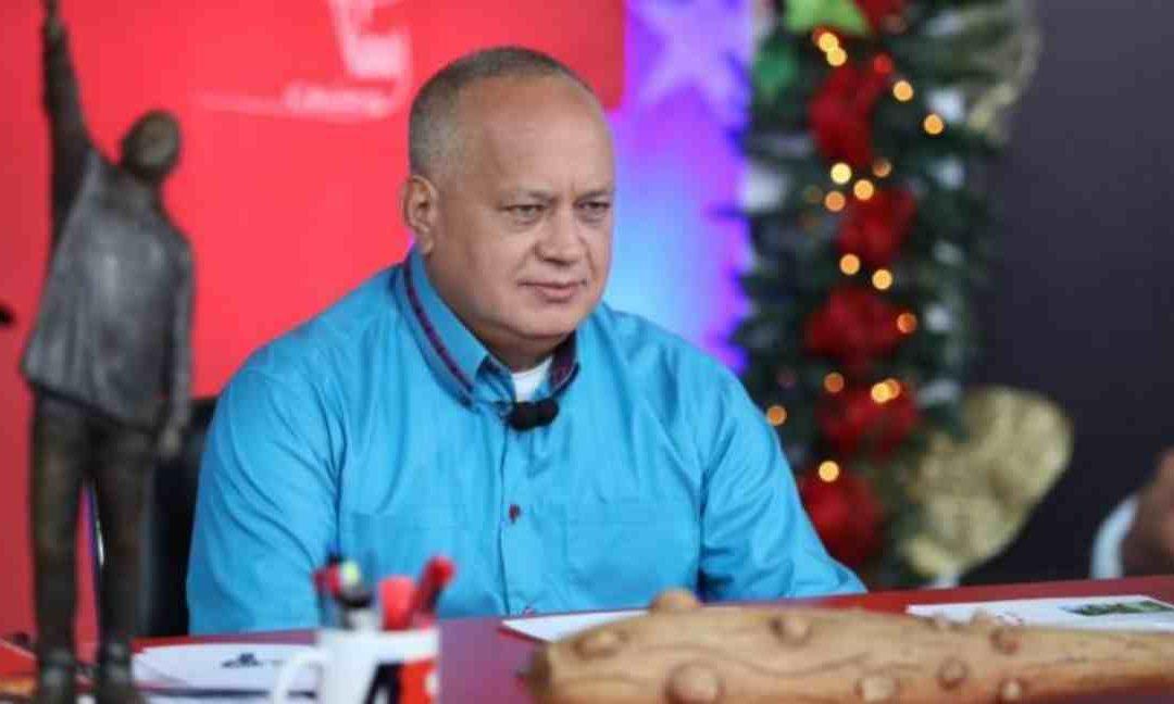 Cabello quiere que la AN vuelva a ser escenario de debate pero admite que él no asistió nunca más