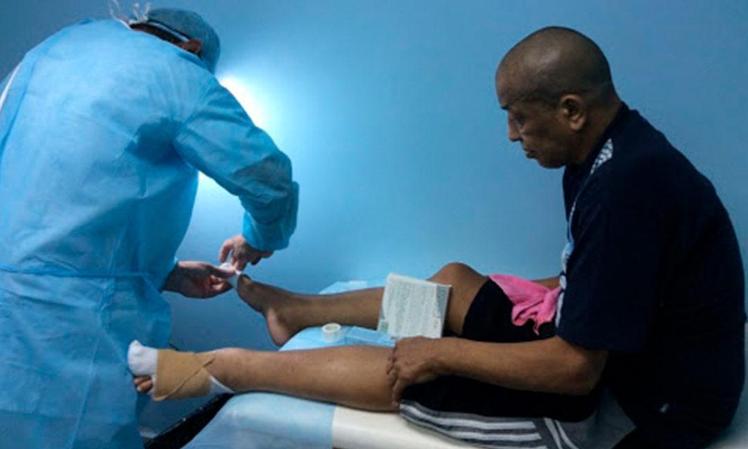 Conozca el calvario de los diabéticos en Venezuela