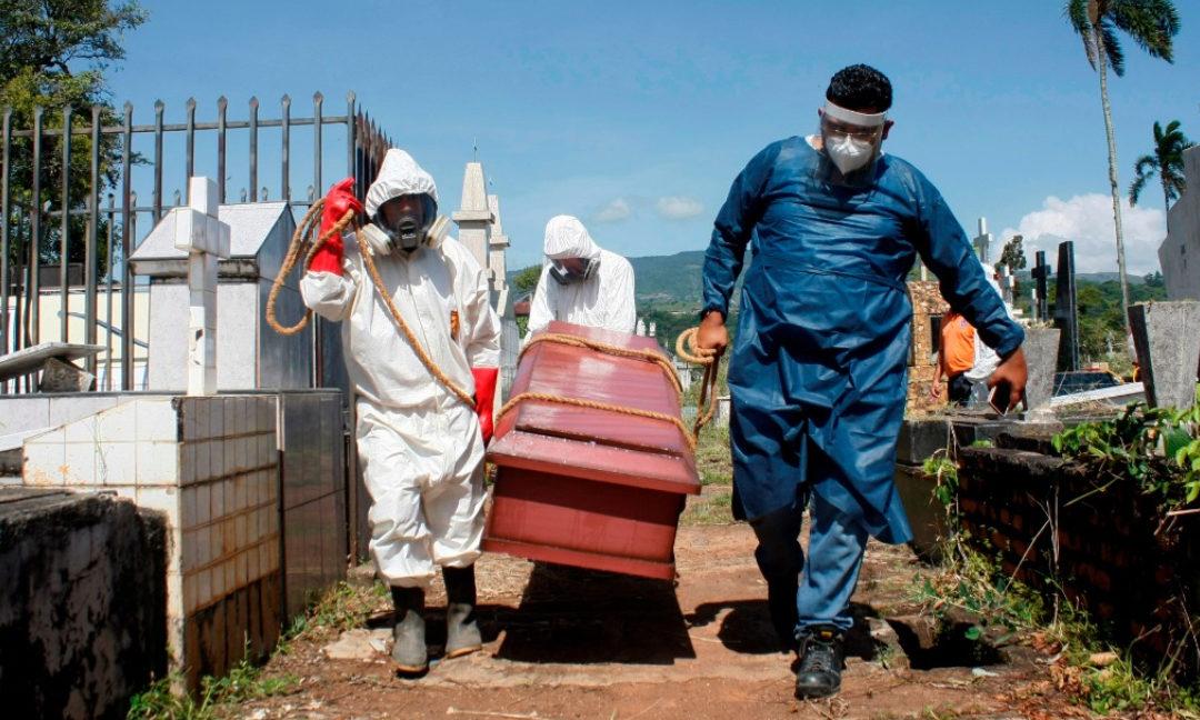 El coronavirus se cobra la vida del médico, Julio Araque, en El Vigía