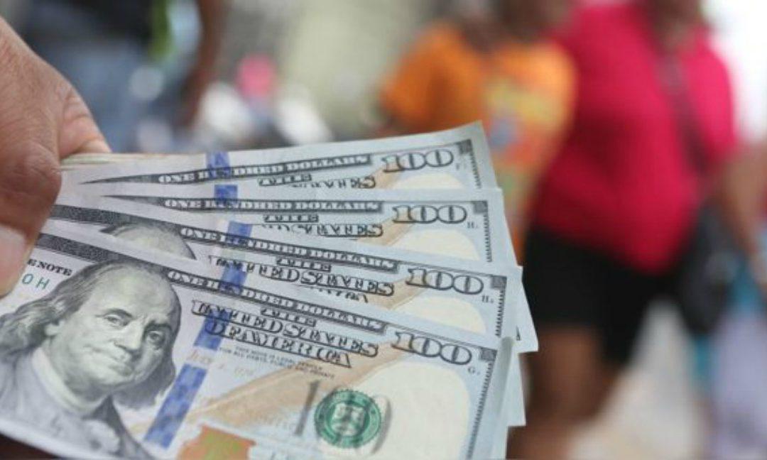 El dólar sube mientras la calidad de vida del venezolano sigue disminuyendo