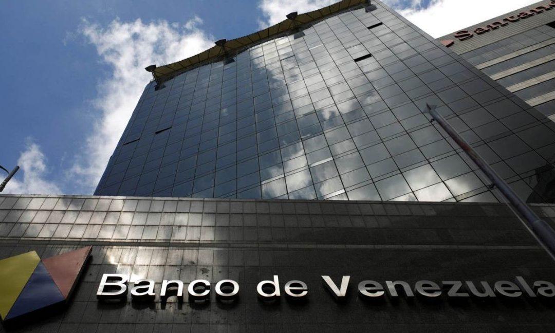 Estos son los pasos para afiliarte al sistema Clave Net del Banco de Venezuela