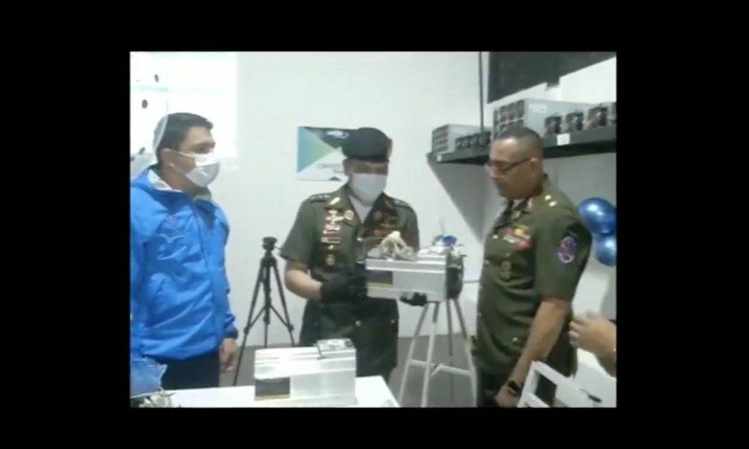 La Fuerza Armada venezolana crea su propia estructura para minar criptomonedas (+videos)