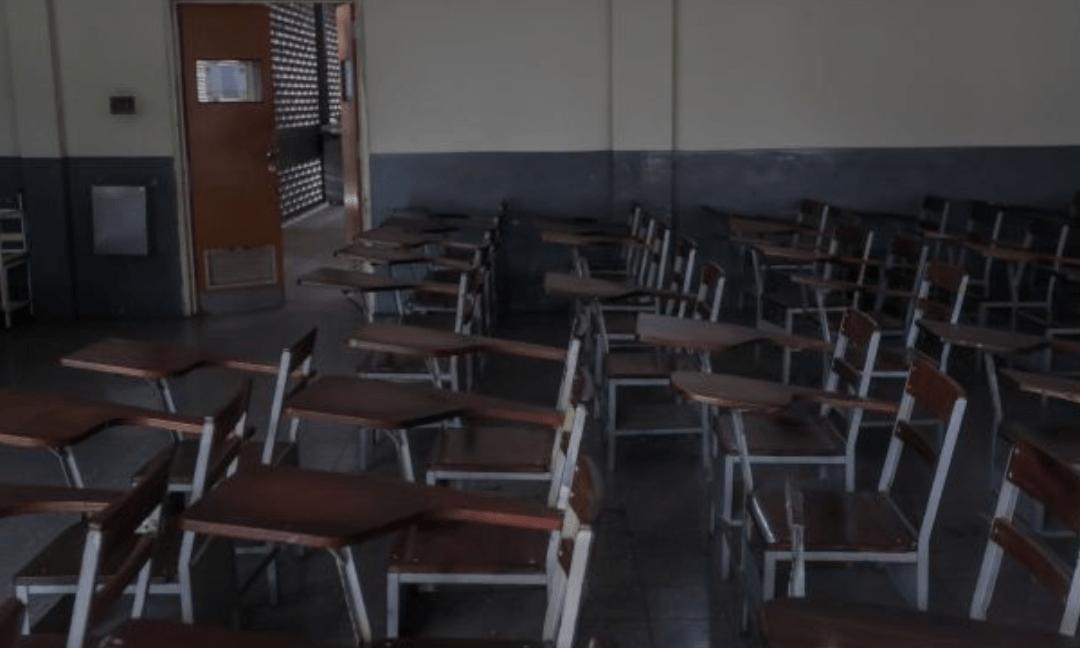 La pandemia amenaza la educación de la próxima generación de Venezuela
