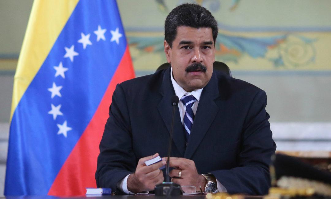 Lo que dice Maduro sobre la recuperación económica y el salario
