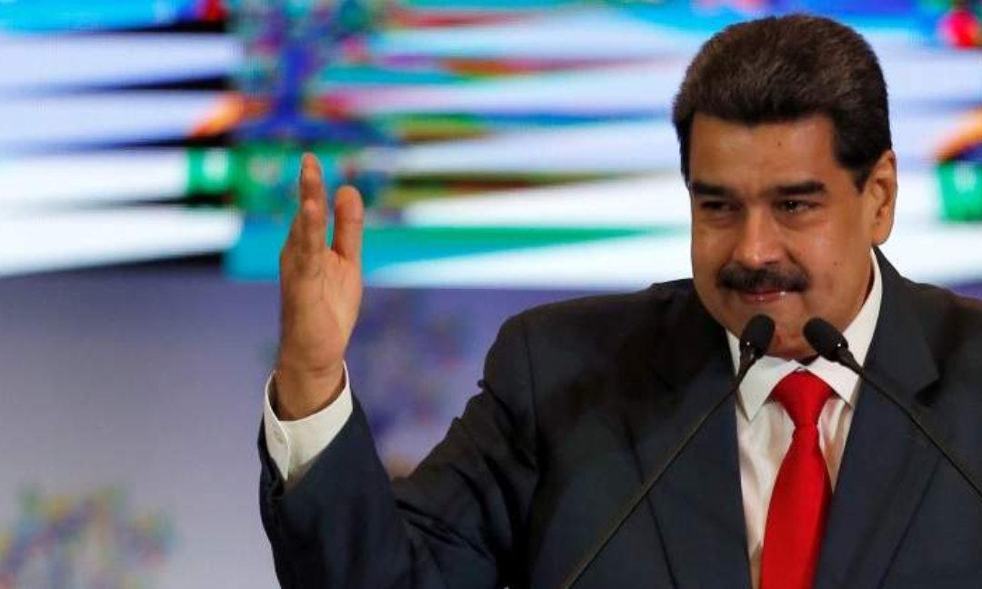 Nicolás Maduro asegura que recuperará la sede consular de Venezuela en Bolivia «hoy mismo»