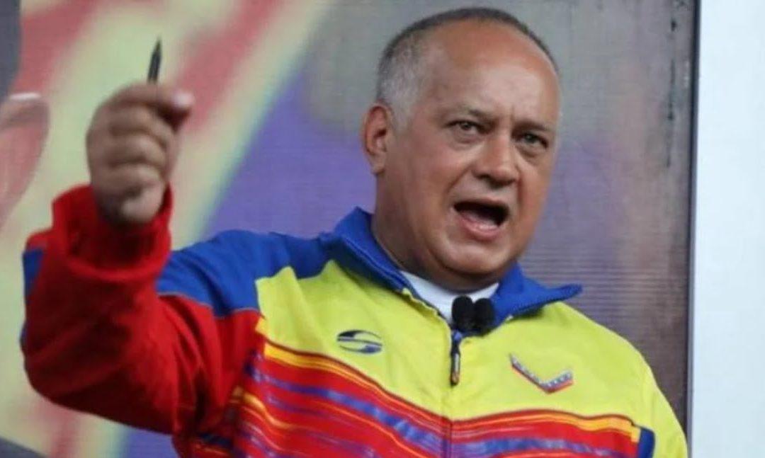 ¿Otra ley del odio? Cabello advierte sobre nueva ley «para castigar a los responsables del sufrimiento del pueblo»