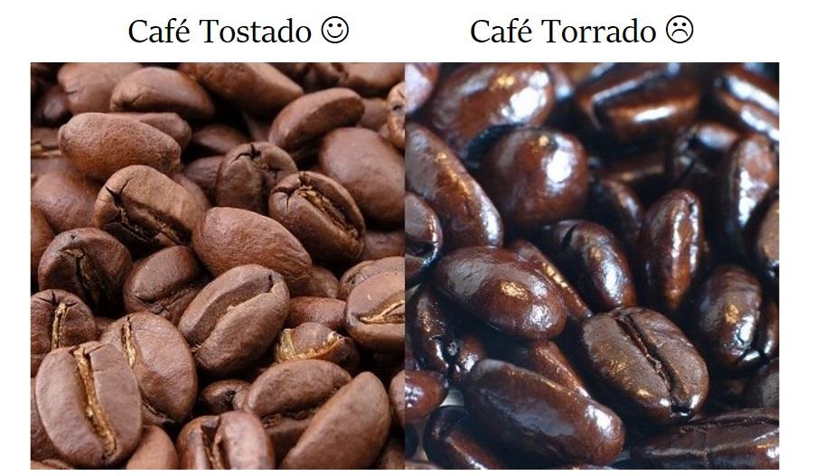 ¿Sabías que el café torrado que venden los chinos está prohibido en el mundo? Aquí el porqué