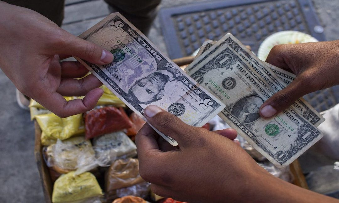 Dólar imparable: así se cotiza este miércoles #9DIC