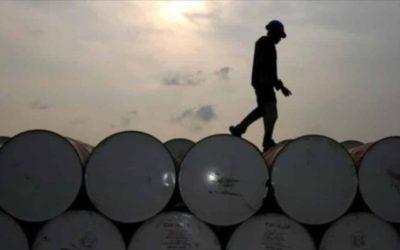 Escenarios Petroleros