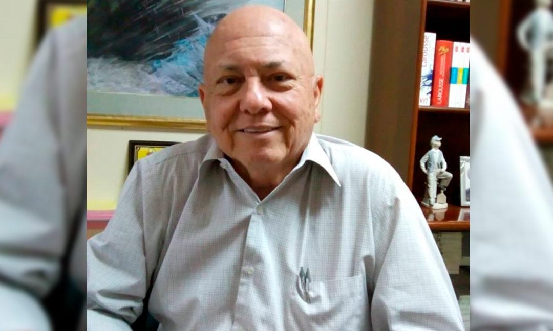 Falleció ejecutivo empresarial de un infarto tras contagiarse de COVID-19