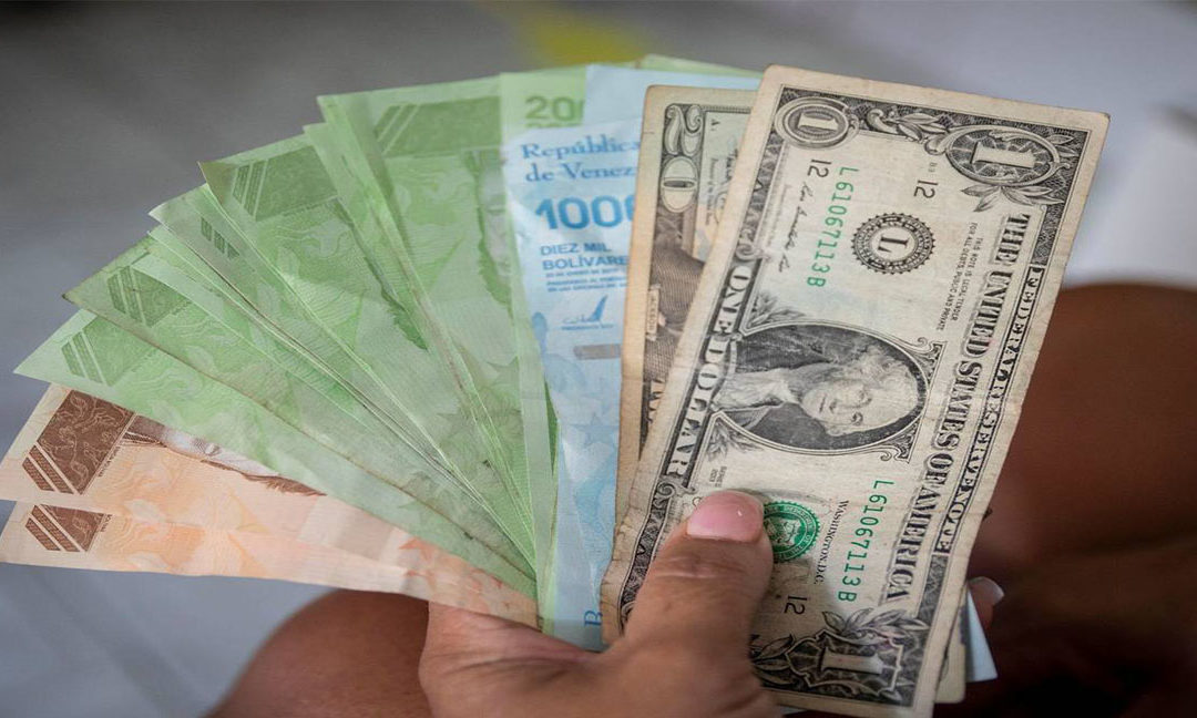 Hiperinflación desbordada: la anual ya se ubica en más de 4.000%
