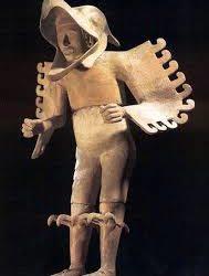 La búsqueda: despojo de serpiente, Coaxonehuatl