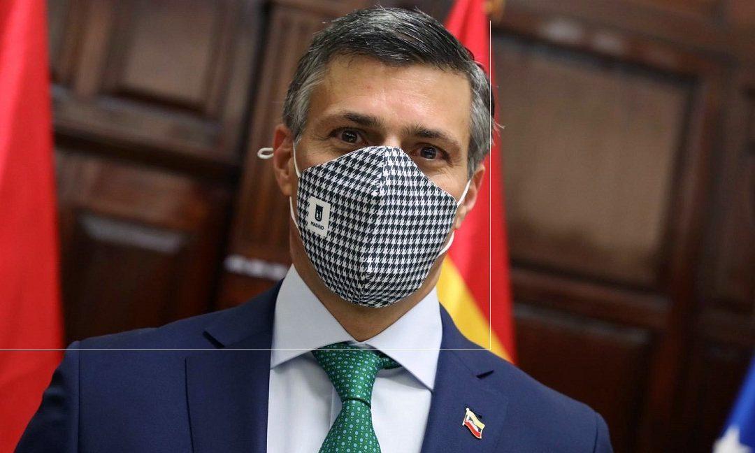"""Leopoldo López: «La tragedia de Güiria nos toca profundamente"""""""