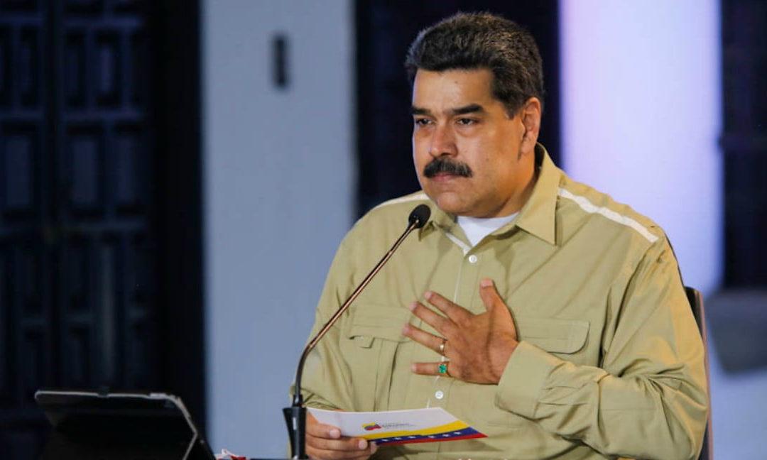 Maduro solicitó ante la ONU que vacunas contra el covid-19 sean declaradas «bienes públicos»