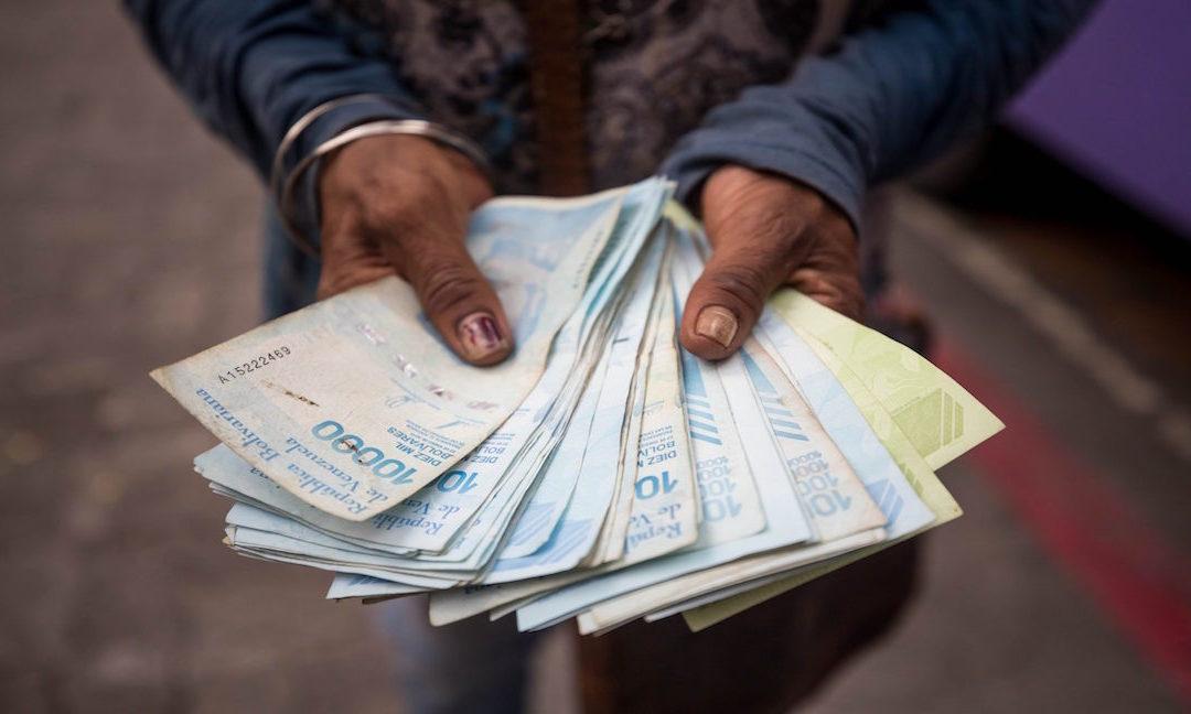 ¿Se aproxima una nueva reconversión monetaria para el 2021? Aquí te lo explicamos