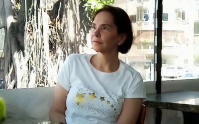 «Terrorismo judicial»: conozca las razones por las que el Cicpc detuvo a Gabriela Mirabal