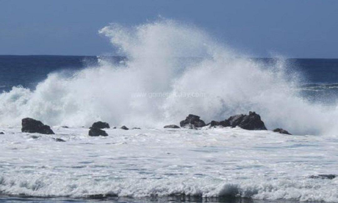 Autoridades cerraron temporalmente costas del litoral aragüeño