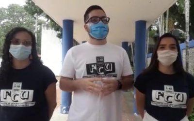 Becas estudiantiles de la Universidad de Carabobo son de menos de 70 centavos de dólar