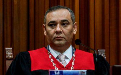 ¿Cuáles son las leyes para las que Maikel Moreno pide una reforma urgente? Esto es lo que dijo
