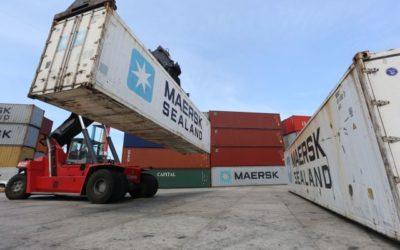 Debido a la pandemia, exportaciones de América Latina disminuyeron un 13% en 2020