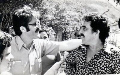 Dimas J. Medina: Un primo hermano de Gabriel García Márquez vivió y se casó en Barinas
