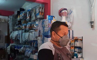 En 200 % se ha disparado la venta de insumos médicos en Táchira