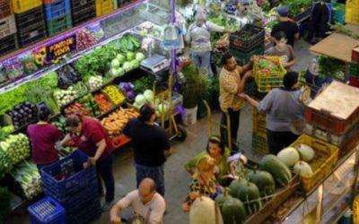 Hiperinflación desbordada: Cendas estima que la canasta alimentaria aumente 70% en enero