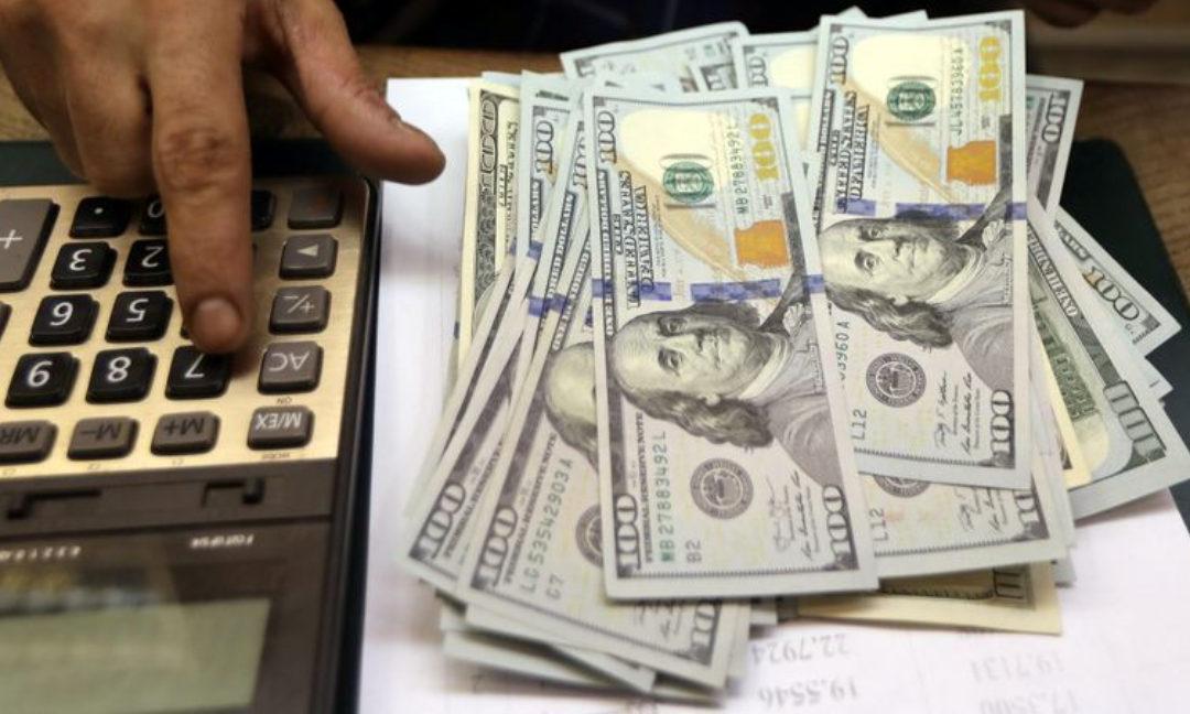 Vuelve a superar el millón y medio de bolívares: así se cotiza el dólar paralelo este #14ene