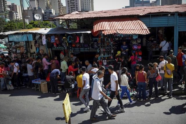 Venezuela economia inflacion