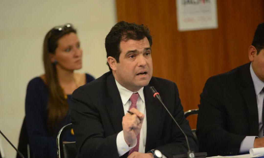 El Foro Penal hace especial petición a la relatora de la ONU que visita el país