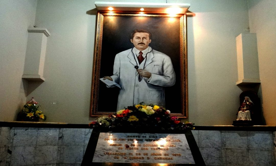 Anunciaron la posible fecha de la fiesta litúrgica para beatificar a José Gregorio Hernández