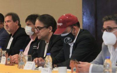 Conindustria: Solo la mitad de las industrias venezolanas operan desde inicios de la pandemia