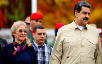 ¿Cuál es la vacuna contra el COVID-19 que se inyectaron Cilia y Maduro?
