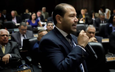 Diputado Quiñones sobre nuevos billetes: No alcanzan para nada y sabemos no durarán mucho tiempo