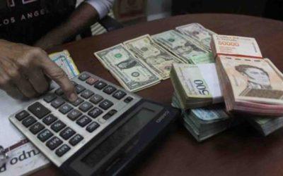 El comercio venezolano que subsiste a un dólar