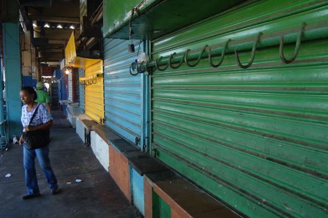 """La Cámara de Comercio de Maracaibo advierte que """"Las empresas zulianas están perdiendo dinero"""" durante la pandemia"""
