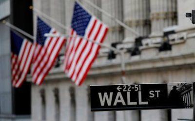 Wall Street dio la vuelta a su mala racha y cerró la jornada con fuertes subidas