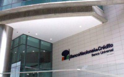 BNC aumentó límites diarios de retiros de cajeros automáticos