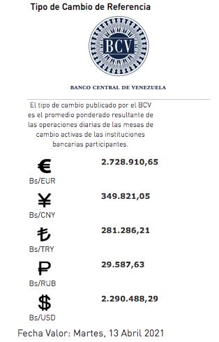 Dólar paralelo abre con leve alza de 0,07% y cotiza en Bs.2.349.464,21