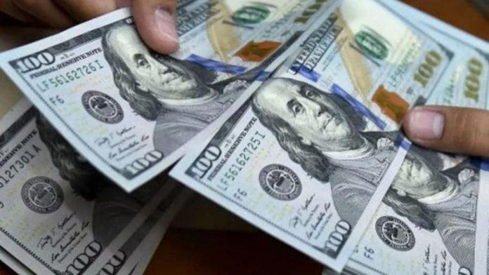 Dólar paralelo inicia la semana con leve descenso de 0,27% y así se cotiza este #26Abr