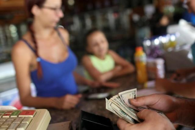 Hay una falsa creencia sobre los dólares deteriorados
