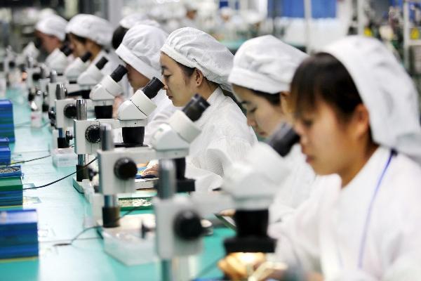 La ausencia de China en el gran debate sobre la inflación